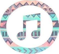 Music- Aztec- Tumblr Transparent