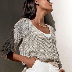Madeleine #knit #knitting #knitted #knitwear #knitstagram #knitstyle #knittingfashion #knittinglove #knittinglife #knittingstyle…