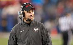 Alabama hires former Georgia DC Jeremy Pruitt to same position 12/11/2015