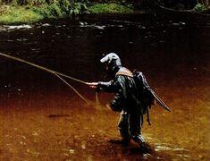 trout fishing, fishing, 10 skills