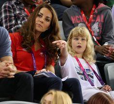 Kate Middleton! This is hilarious! lol