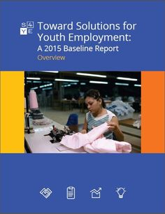 Addressing the Youth Employment Crisis Needs Urgent Global Action | 3BL Media
