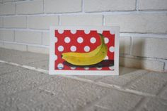 ;-) by T Pedersen on Etsy