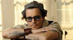 Johnny Depp Oyunculuğu Bırakıyor mu? http://www.sinemadevri.com/johnny-depp-oyunculugu.html