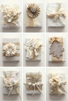 gift wrap ideas by kathy