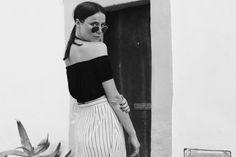 Ibiza, Oldtown, #bloggerbazaaribiza, Asos, Fashion, Blogger Bazaar,