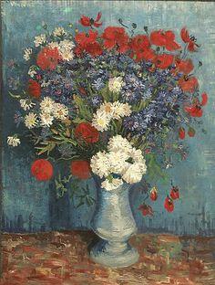 Van Gogh de près | Cyberpresse