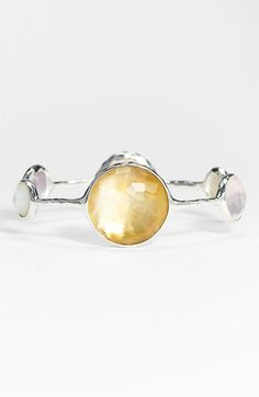 Ippolita 'Candy Wonderland' 7-Stone Bangle