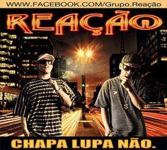 Reação Chapa Lupa Não Participação Duck Jay Tribo da Periferia 2013 Single