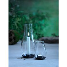 Design with Light Candle holder for tealights 14,5 cm