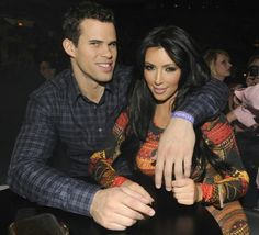 Kris Humphries Doesn't Really Care for Kim Kardashian's Spread in Paper Mag