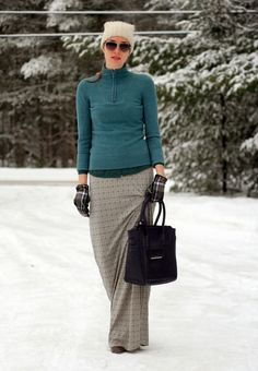 Image result for winter skirt