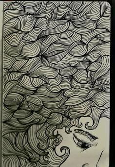 moleskine art Like, Comment, Repin !!