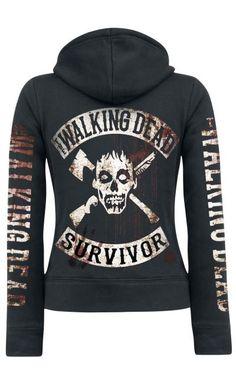 Kill Or Die - The Walking Dead