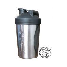 Stainless Steel Shaker Bottle