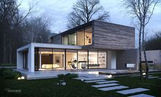 architektura | Gallery_Categories | STOPROCENT Architekci s.c.