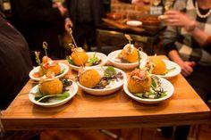 The Little Tapas Bar that Lives Down the Lane — Insiders Dunedin Tapas Bar