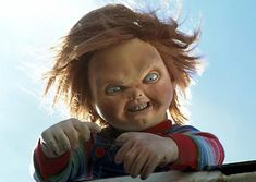 Chucky - movie - MEMORIES - 80's & 90's