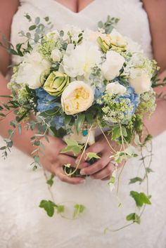 Wedding Ideas: Classic Details for All Brides