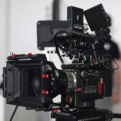 Epic setup Red Epic-W Zeiss Cine | Photo by @iafilms