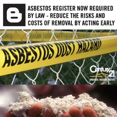 Asbestos register now required by law in Australia