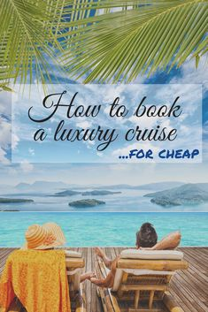 There's no such thing as cheap luxury cruises, but that doesn't mean deals do not exist. #traveler #cruisecritic #vacation #summer #august #itinerary #deals #vacationdeal #sand #saltwater #oceanview