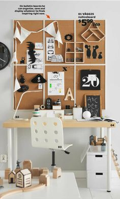 : cork board decorating ideas - www.pureclipart.com