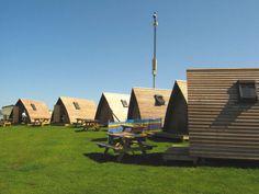 Camping Cabins Caravan Accessories