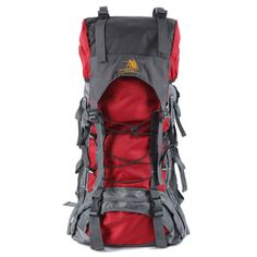552fd1a153b7 60L Water Resistant Backpack