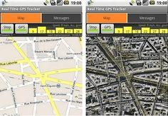 Aplikasi GPS Android Terbaru