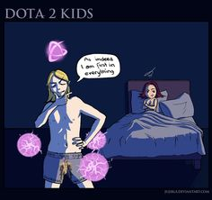 dota 2 funny pictures - Google Search