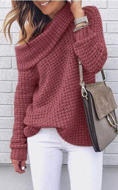 50+ Cute Women casual winter outfits 2019 973284c93