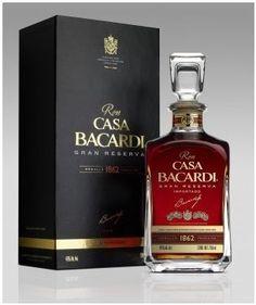 Ron Casa Bacardi