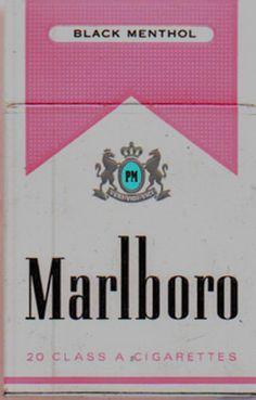 black lung. pink box.