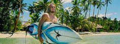 Relax - Surf at Fiji Beachouse | so much fun!
