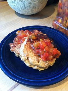 4 Ingredient Tuna Cakes from Fit Mama Real Food