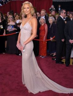Oscars fashion: Best Academy Awards red carpet gowns of all time - NY Daily News#