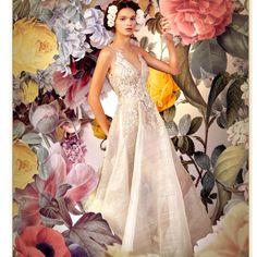 The Woodbury University Senior Collection. Design by 2015 Fashion Design graduate Jenine Nerecina