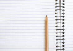 Sjekkliste for blogginnlegg