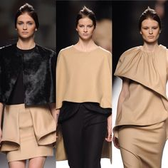 Madrid Fashion Week, MBFWM, febrero 2014 | ESTILISMO CON ROMY
