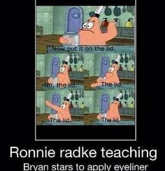 Lmao hilarious! I remember that.