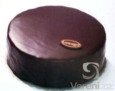 Fashion and Lifestyle Bakers Chocolate, Chocolate Morsels, Chocolate Pies, Slovak Recipes, Czech Recipes, Sweet Desserts, Sweet Recipes, Cake Recipes, Healthy Recipes
