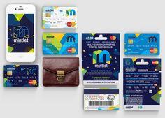 40+ Creative and Beautiful Credit Card Designs   Pinterest   Credit ...