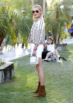 Little White Dress http://thestir.cafemom.com/beauty_style/184766/12_coachella_looks_that_arent