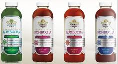 Which Kombucha Brands are the Healthiest and Which Should You Avoid