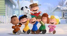 The Peanuts Movie (2015) Movie Photos and Stills - Fandango