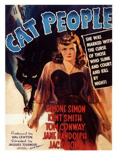 Catpeople- parents of the werecats