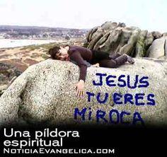 Él es la Roca