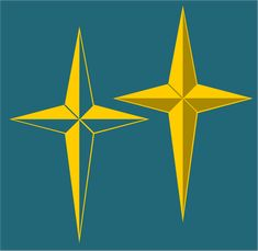 star graphic 4 points at DuckDuckGo 4 Point Star, Aleister Crowley, Wicca, Tatoos, Symbols, Peace, Stars, Ideas, Weapon