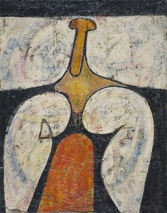 Avinash Chandra, Untitled, 1961, Dag Modern